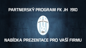 PARTNERSKÝ PROGRAM
